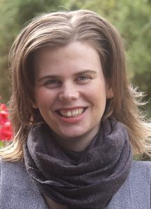 Kirrah Stewart, APPAC of NSW, Australia