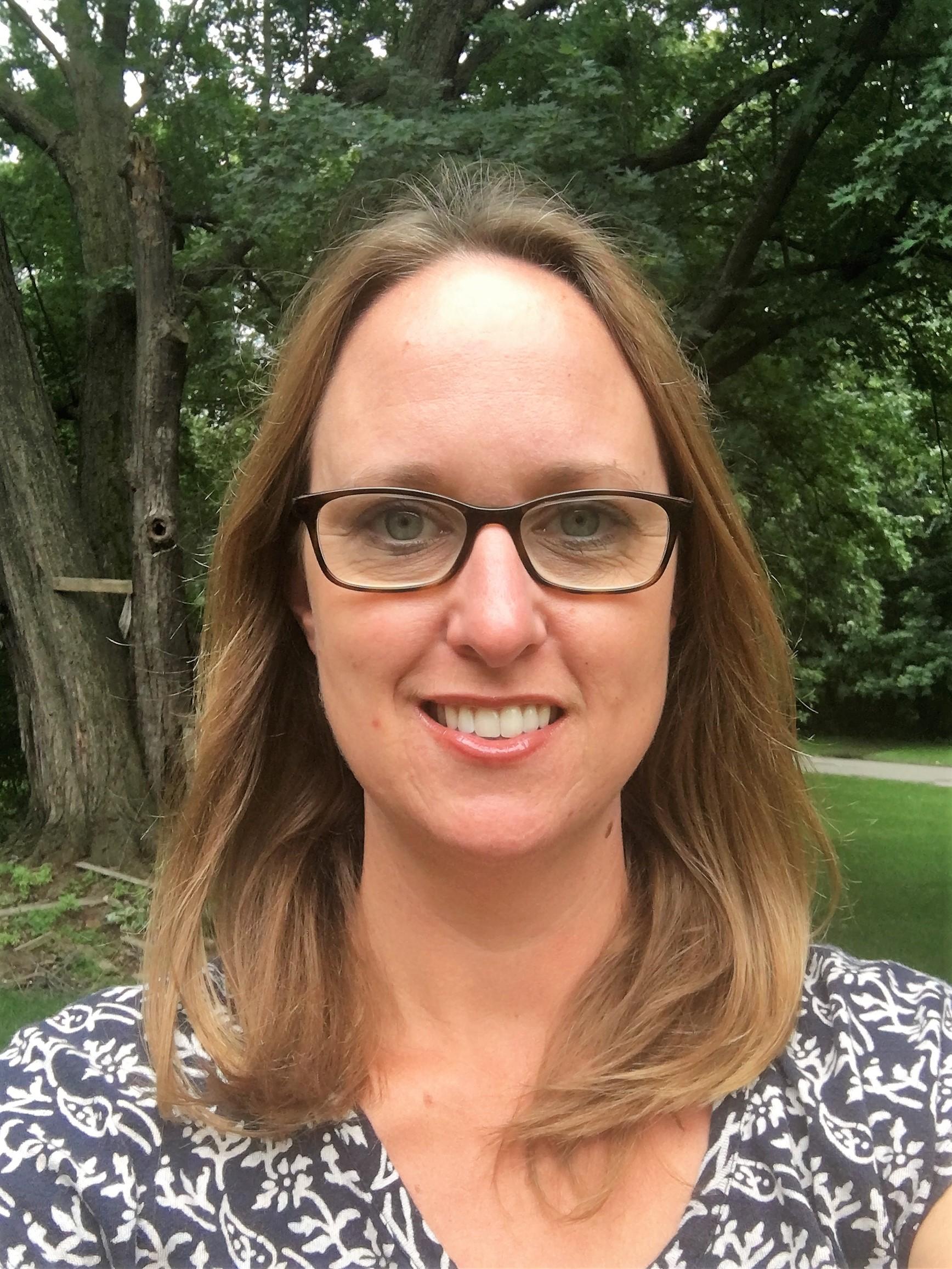 APPAC Shining Star: Anne Ferguson