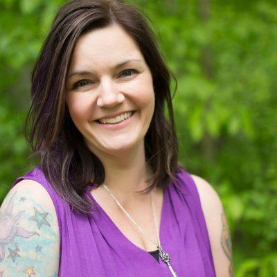APPA Shining Star: Heather Meyer