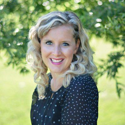 Samantha Kempf