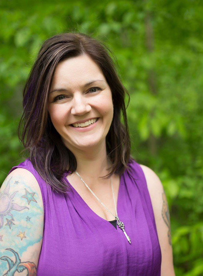 Heather Meyer APPA-C  Placenta Encapsulation Services