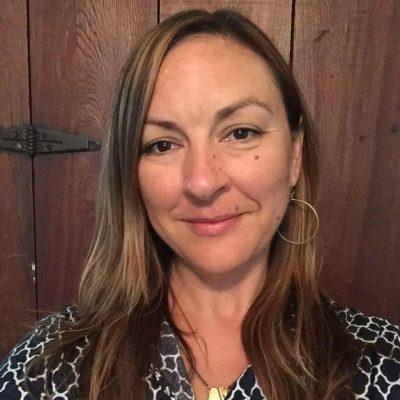 Graduate Spotlight:  Jenny Thompson