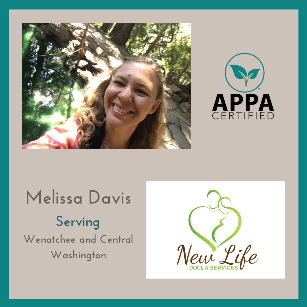 APPA Spotlight: Melissa Davies