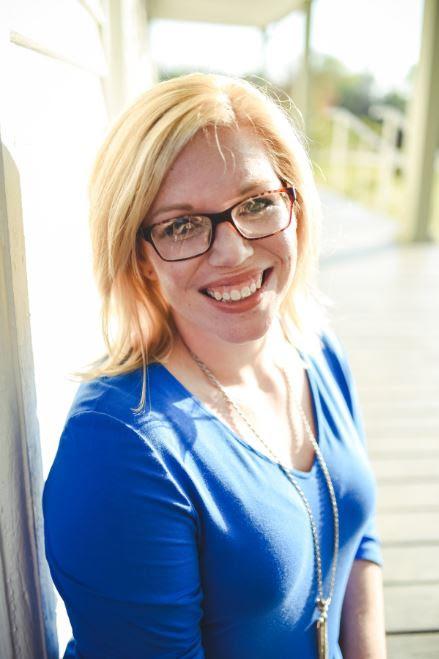 Graduate Spotlight:  Kelly Burnett