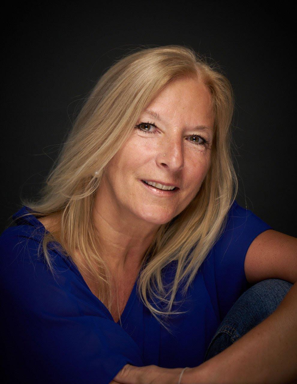 Graduate Spotlight:  Line Laroche