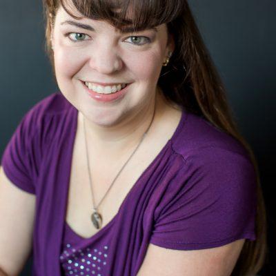 APPA Shining Star:  Tabitha Ames