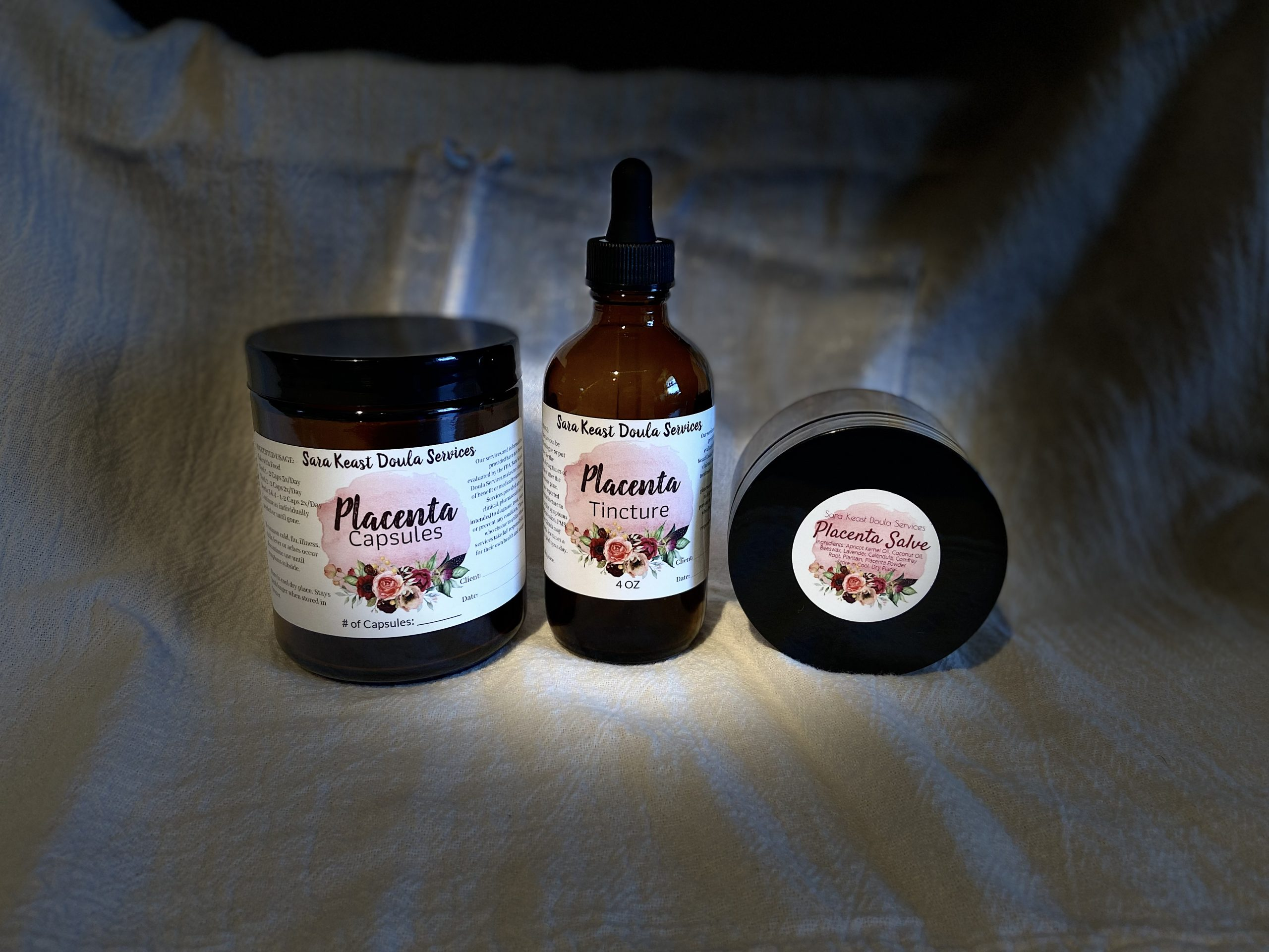 Placenta Products